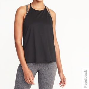 Old Navy Swing Athletic Tank